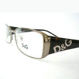 D&G Eyeglasses